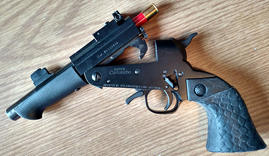 Tuff1 Universal Slip On Gun Grips Photos Of Tuff1 Gun