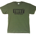 Picture of TUFF1  Grip This T-Shirts