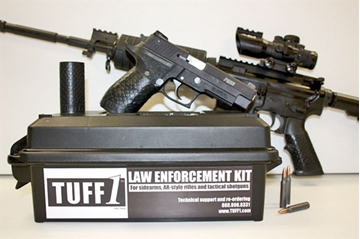 Picture of Law Enforcement Armory Kit