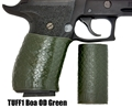 TUFF1 Boa texture in OD Green on Sig