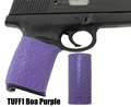 TUFF1 Boa texture in Purple on Sig