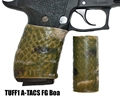 TUFF1 Boa texture with ATACS CAMO Foliage Green (FG) Color