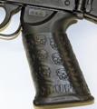 TUFF1 Black Death Grip on AK
